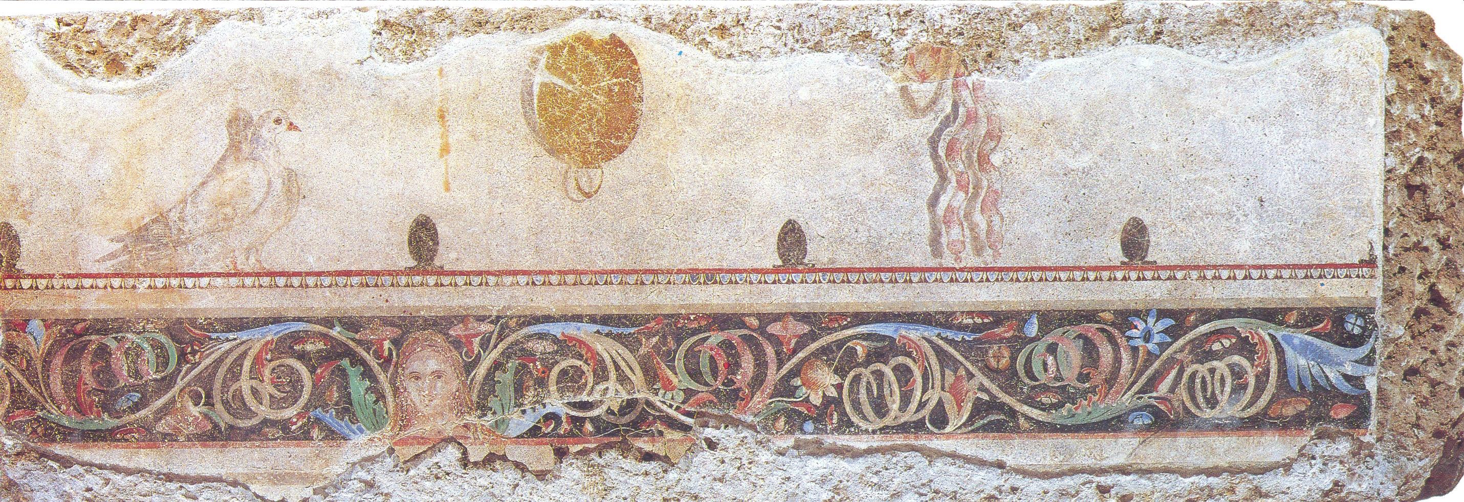 Complete Fresco - Aenea