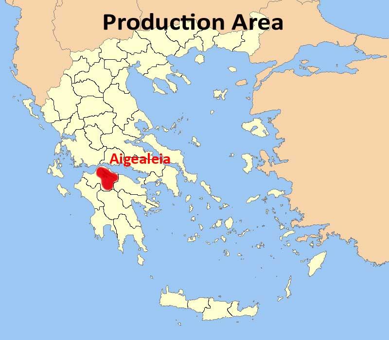 Aigealeia