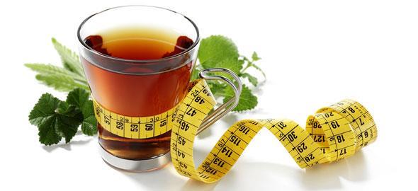 Eisenkraut Tee