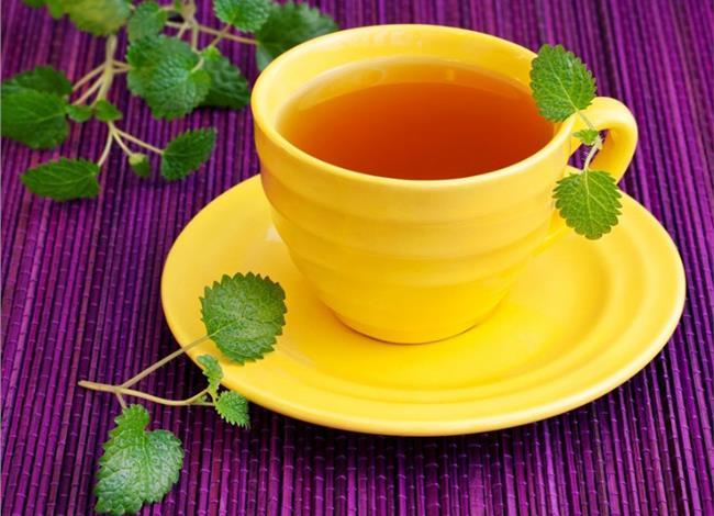 Tea cup Melissa