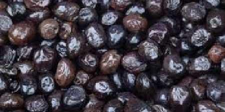 Shrunk olives