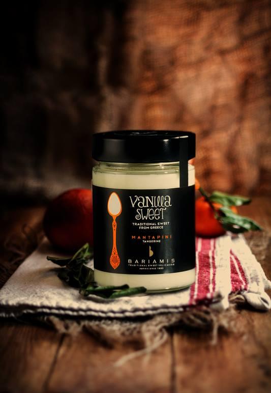 Vanillia Tangerine
