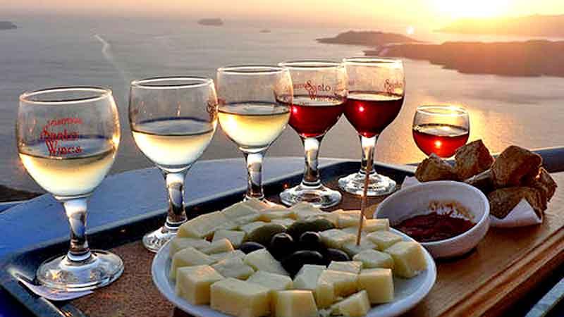 Ελληνικά Κρασιά