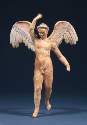 Winged Eros