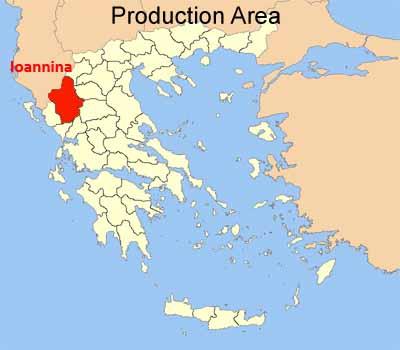 Bourazani -Ioannina