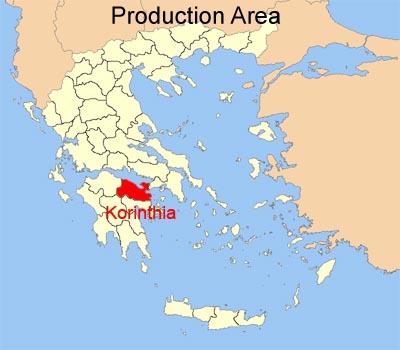 Feneos - Corinthia
