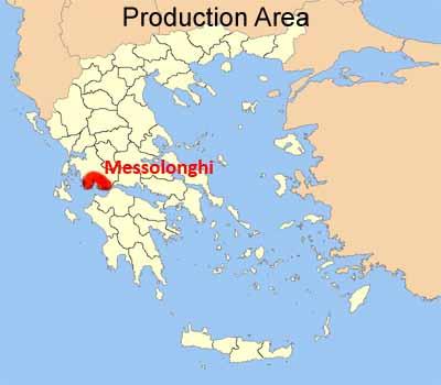 Messolonghi
