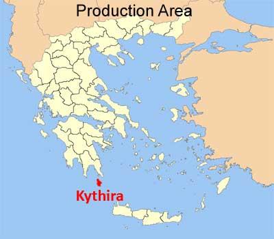 Kyhtira island