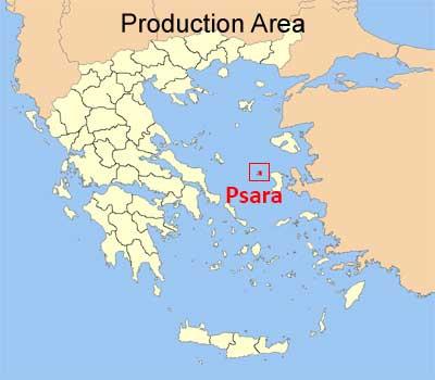 Psara Island