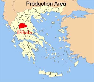 Meteora - Trikala