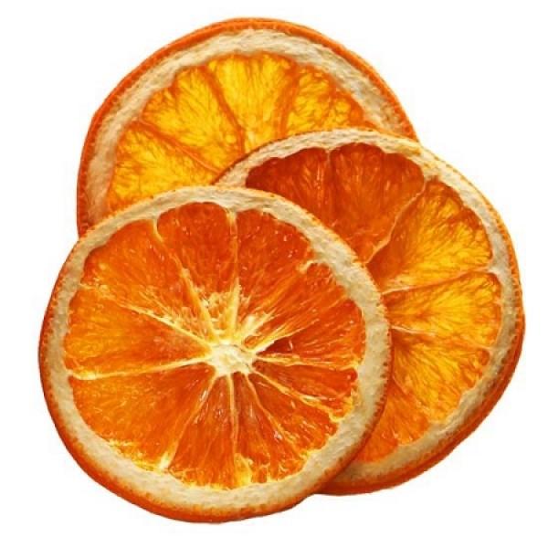 Πορτοκάλι φέτες